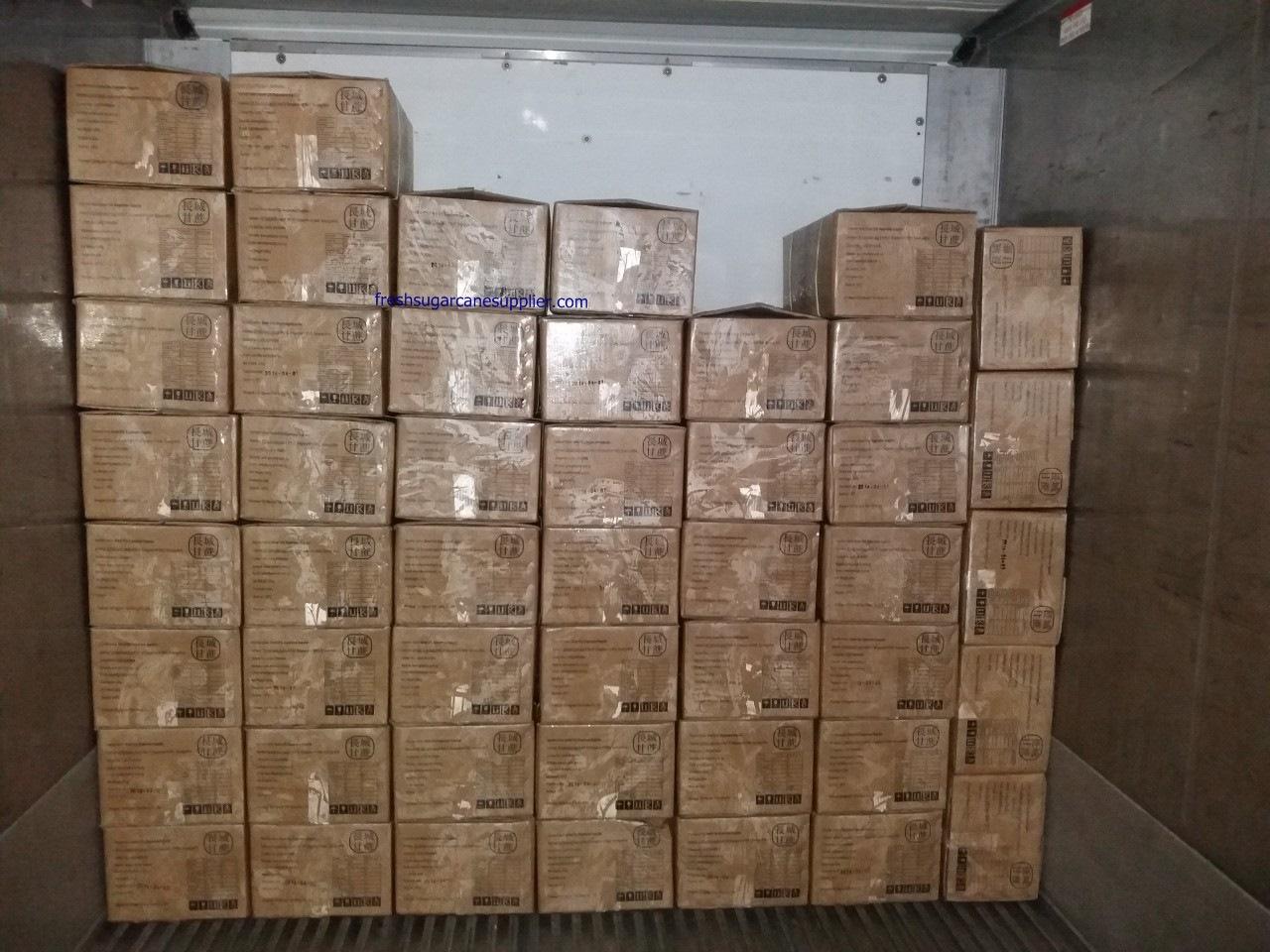 Sugarcane wholesales